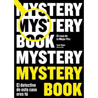 Mystery book
