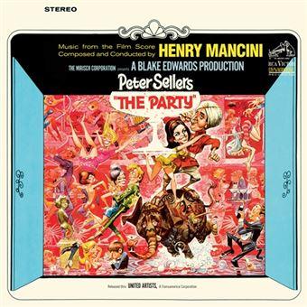 The party B.S.O. - Vinilo