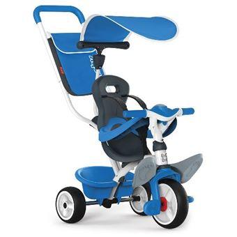 Triciclo Baby Balade 2 azul