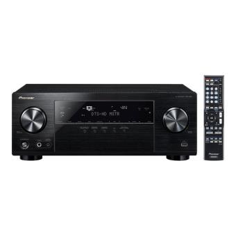 Pioneer VSX-830-K  Receptor de Home Cinema AV negro