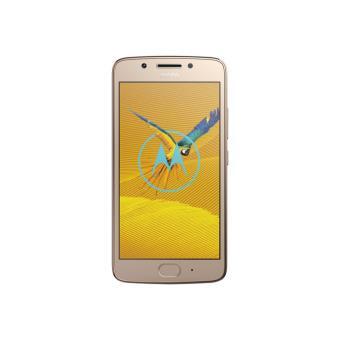 """Motorola Moto G5 5"""" Oro"""