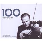 100 Best Menuhin - 6 CDs
