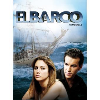 El barco - Temporada 2 - DVD