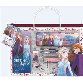 Frozen 2  Fun bag