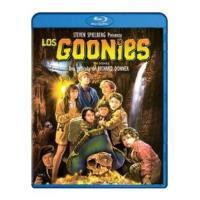 Los Goonies - Blu-Ray