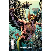 Hawkman núm. 01