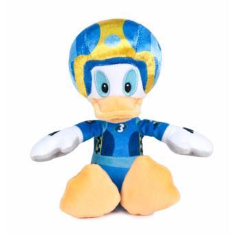 Peluche Super Pilotos Donald (20cm)