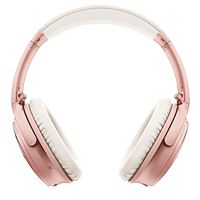 Auriculares Noise Cancelling Bose Quietcomfort 35 II Oro Rosa