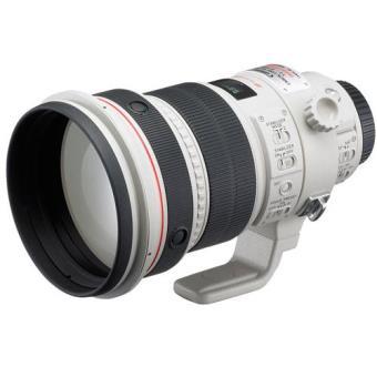 Canon EF 200mm f/2L IS USM Teleobjetivo