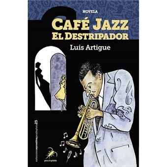 Café Jazz el Destripador