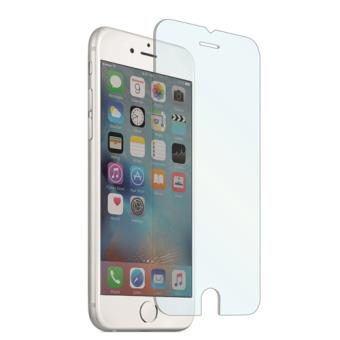 Protector Muvit Cristal templado para iPhone 7