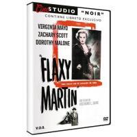 Flaxy Martin (1949) V.O.S. - DVD