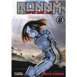 Gunnm - Battle Angel Alita 8