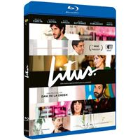 Litus - Blu-Ray