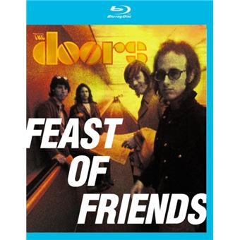 Feast Of Friends - Blu-Ray