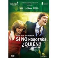 Si no nosotros, ¿quién? (V.O.S.) - DVD