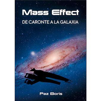 Mass Effect - De Caronte a la galaxia