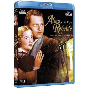 Alma rebelde - Blu-Ray
