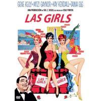 Las Girls - DVD