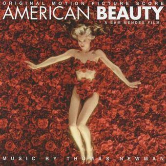 American beauty. Score