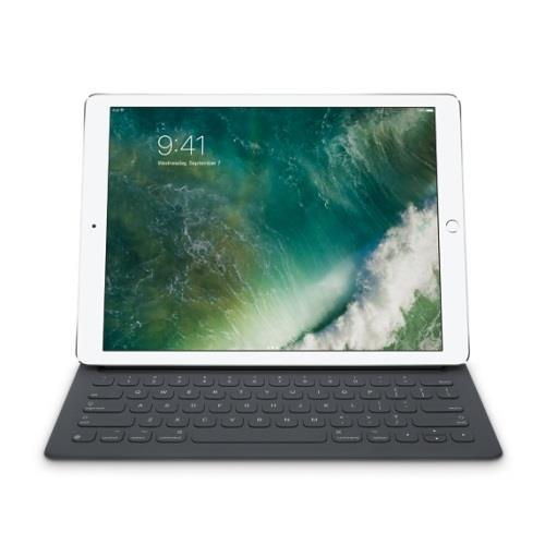 Smart Keyboard para el iPad Pro de 12,9 pulgadas  Inglés estadounidense