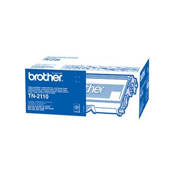 Brother Toner Negro HL2140/MFC7320