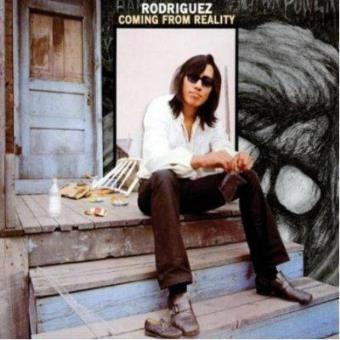 Coming From Reality - Vinilo