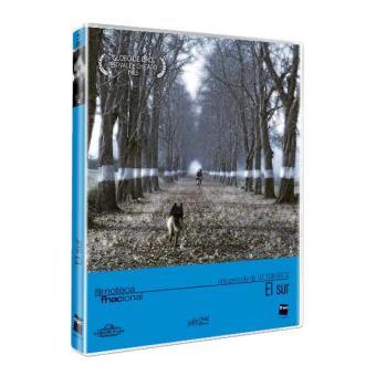 El sur - Exclusiva Fnac - Blu-Ray + DVD