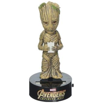 Figura BodyKnocker Guardianes de la Galaxia - Baby Groot 16 cm