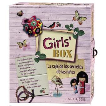 Girl´s box
