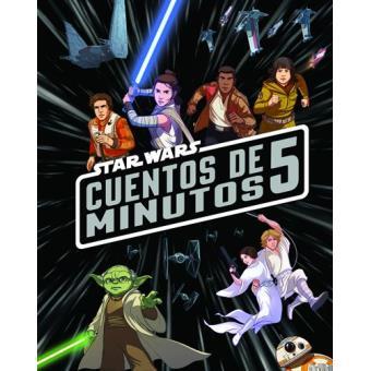 Star Wars: Cuentos de 5 minutos