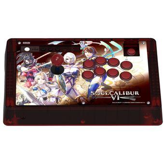 Stick de lucha Hori Soul Calibur VI X1