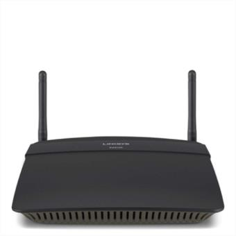 Router Wifi Linksys EA6100 AC1200