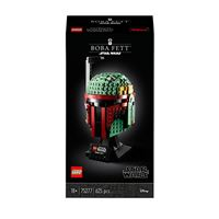 LEGO Star Wars 75277 Casco de Boba Fett