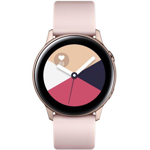 Smartwatch Samsung Galaxy Watch Active Oro