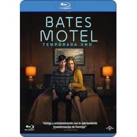 Bates Motel - Temporada 1 - Blu-Ray