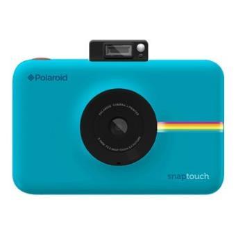 Cámara instantánea digital Polaroid Snap Touch Azul