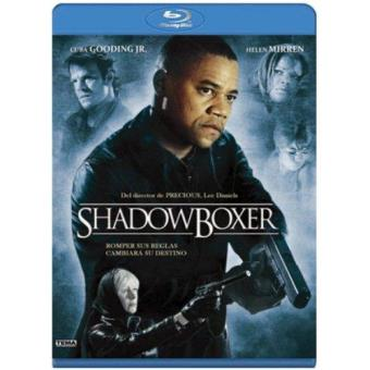 Shadow Boxer - Blu-Ray