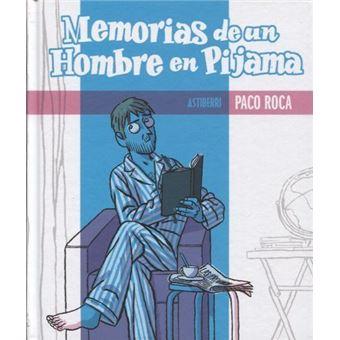 Memorias de un hombre en pijama