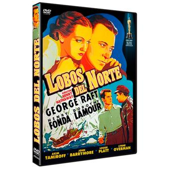 Lobos del Norte - DVD