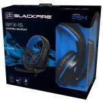 Auricular gamer Blackfire Headset BFX-15