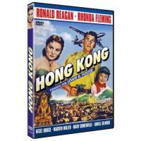 Hong Kong (1952) - DVD