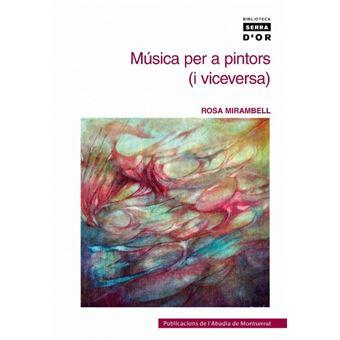 Música per a pintors (i viceversa)