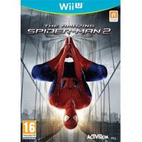 The Amazing Spiderman 2 Wii U