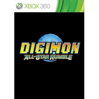 Digimon: All-Star Rumble  Xbox 360