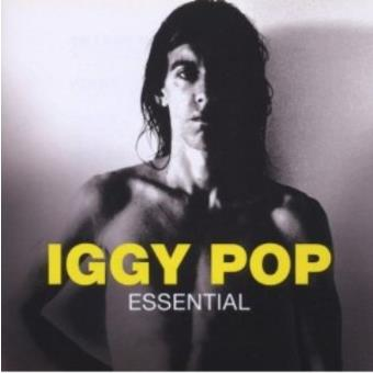 Essential Iggy Pop