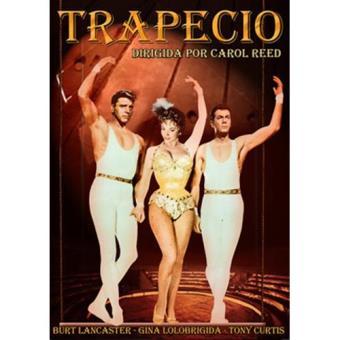 Trapecio - Blu-Ray