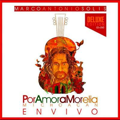 Por amor a Morelia Michoacán. En