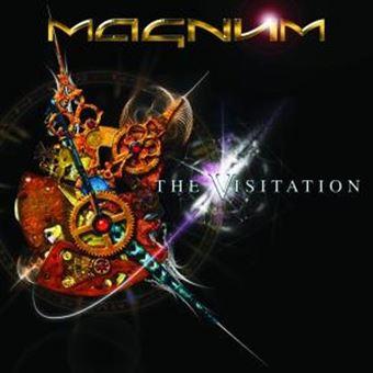 The Visitation - CD + DVD