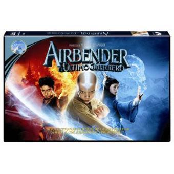 Airbender, el último guerrero - DVD Ed Horizontal
